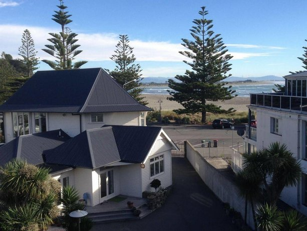 Cave Rock Bed & Breakfast Christchurch