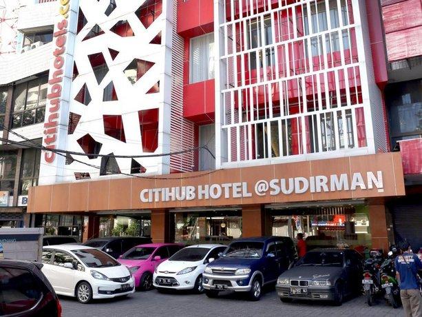 Citihub Hotel @Pangsud