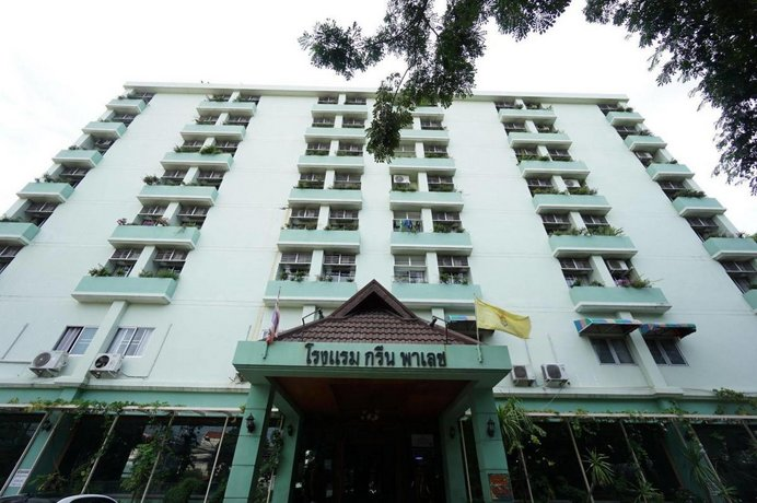 Green Palace Hotel Chiang Mai Compare Deals