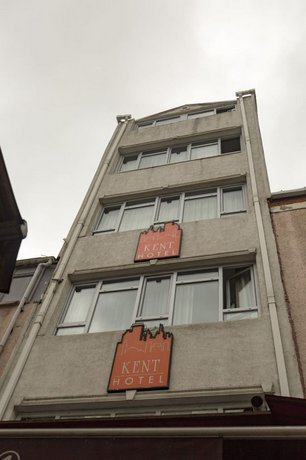 MyKent Hotel