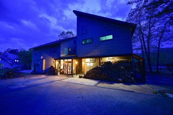 Backcountry Lodge Hakuba