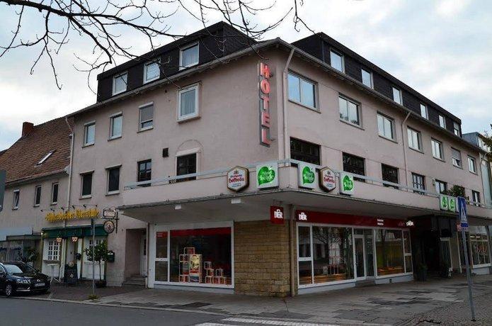 Hotel Linde Sindelfingen