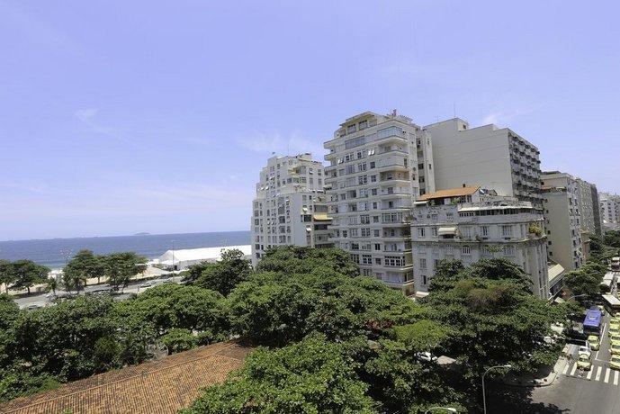 LineRio Copacabana Family Residence 350