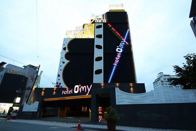 Hotel O'my