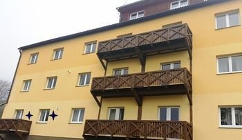 Apartmany Jakub - Lipno nad Vltavou
