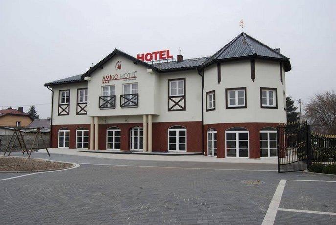 Amigo Hotel Sulejówek