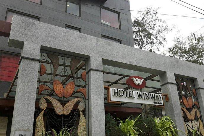 Hotel Winway, Indore - Compare Deals