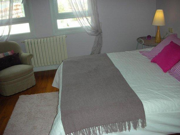 Hotel Bista Eder Hondarribia Compare Deals