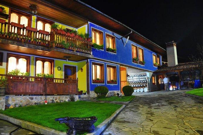 Hotel Rai Koprivshtitsa