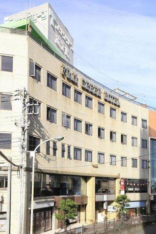 Fuji Green Hotel