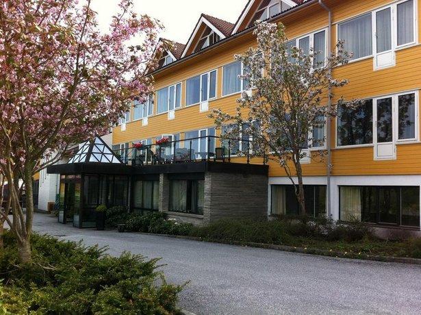 Alver Hotel