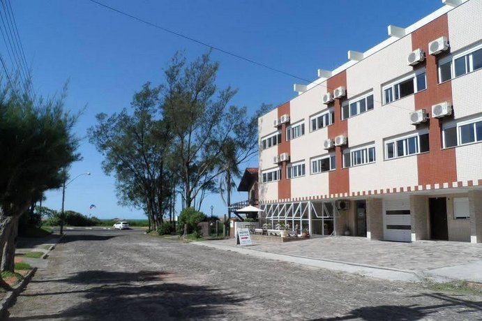 Hotel Jardim do Mar Torres