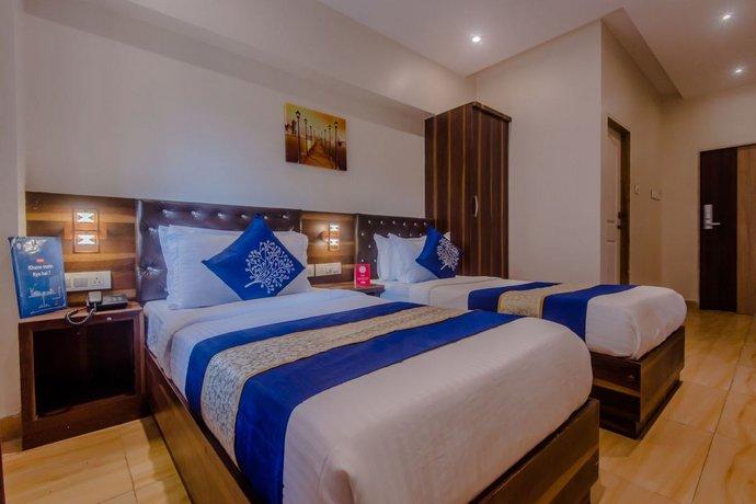 Oyo 10056 Hotel Fortune Elite