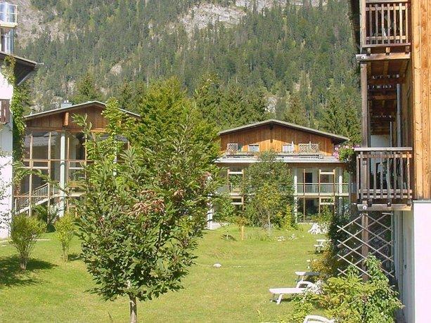 Hotel Jager Von Fall