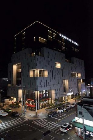 J Square Hotel and Wedding