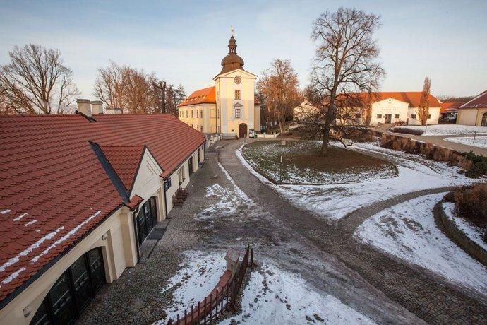 The Granary Prague