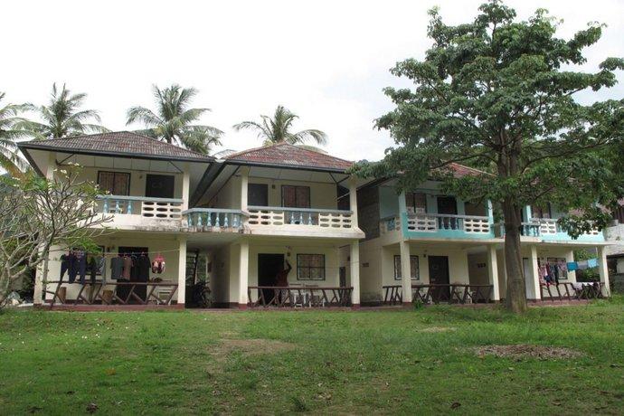 Klong Jark Apartment