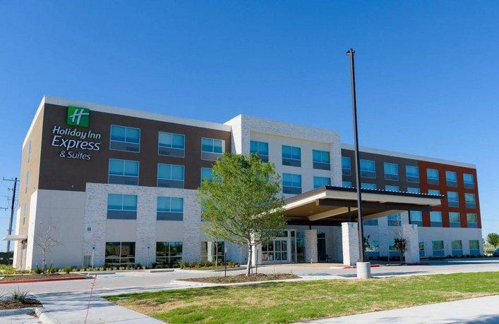 Holiday Inn Express & Suites McKinney - Frisco East McKinney