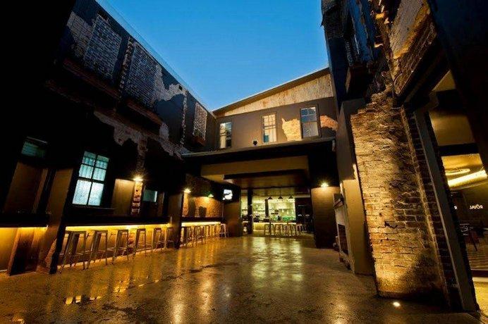 Royal Hotel Queanbeyan