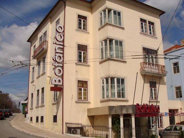 Hotel Botanico de Coimbra