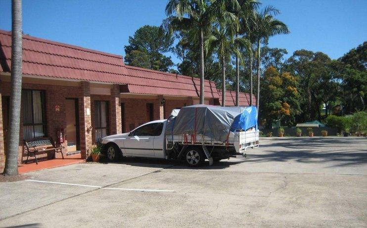 Bulahdelah Motor Lodge