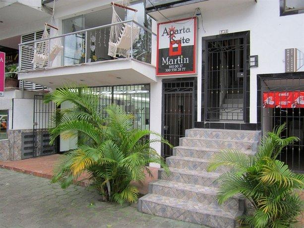MS Aparta Suite
