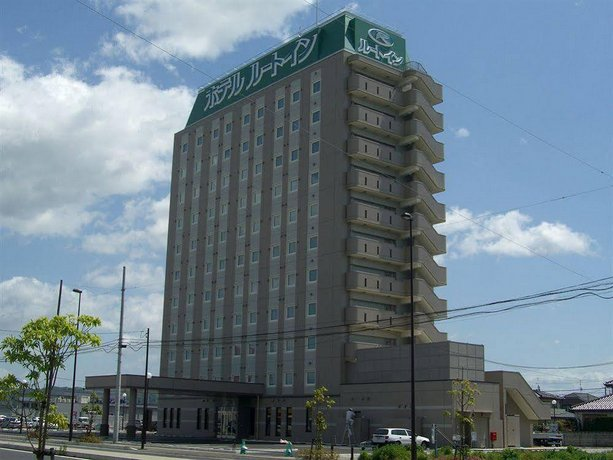 Hotel Route-Inn Ishinomaki Kanan Inter