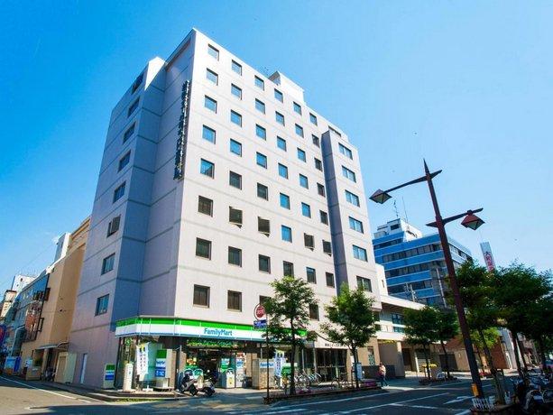 Hotel Patio Dogo Matsuyama Japan