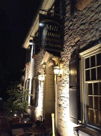 Bridgetown Mill House
