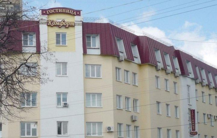 Komfort Lipetsk