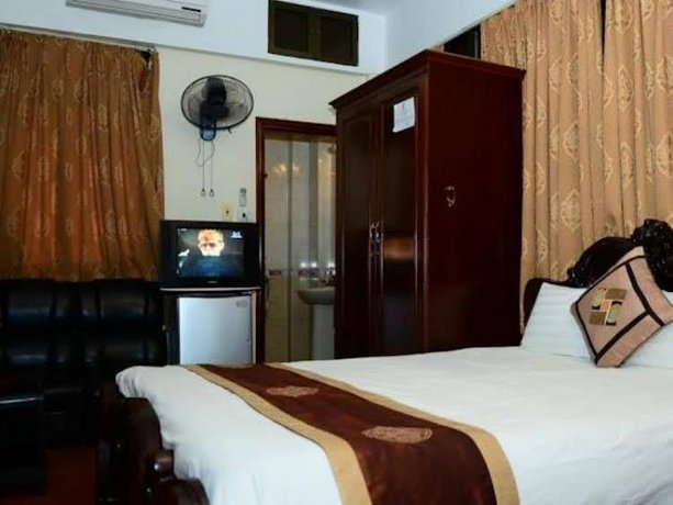 Hanoi Guest friendly hotels - Lucky Guesthouse