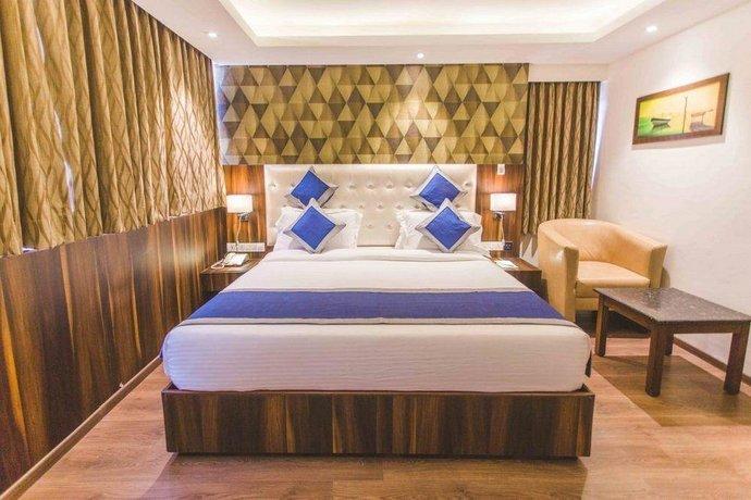 Hotel Thanga Orchid Bangalore