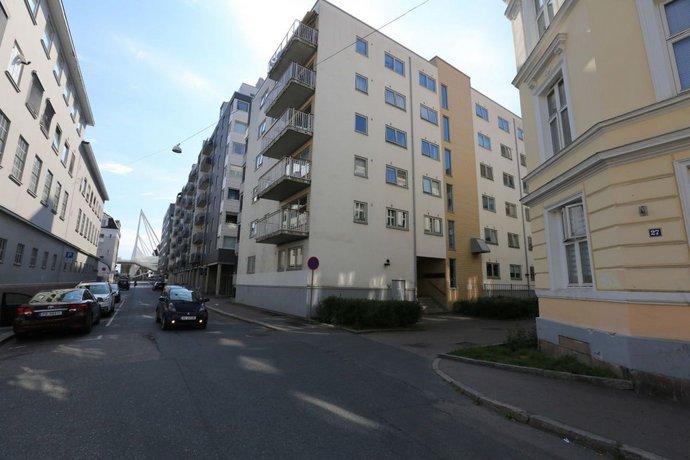 Apartment - Platous Gate 29