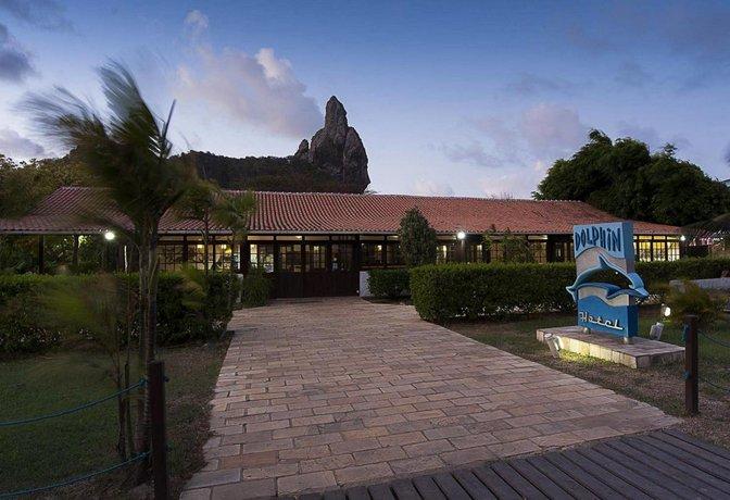 Dolphin Hotel Fernando de Noronha