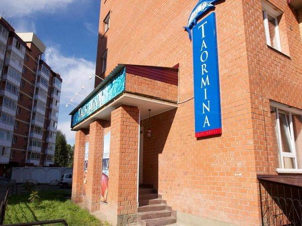 Taormina Hotel Irkutsk