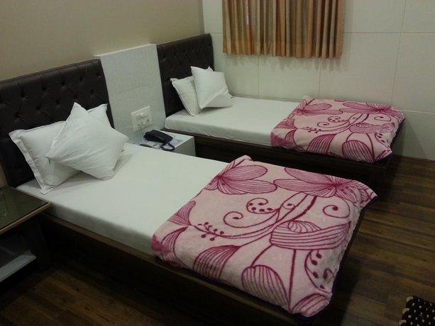 Hotel Oasis Mumbai