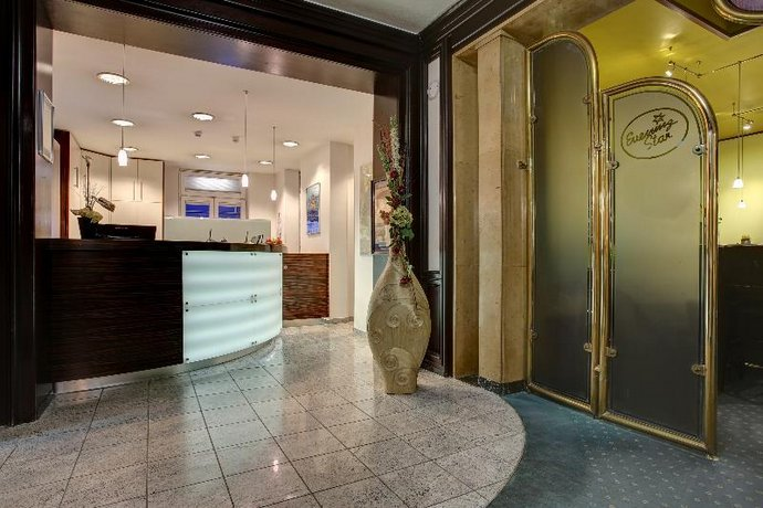 Centro Hotel Augusta