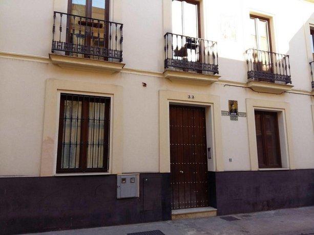 Apartamento La Buhardilla Morada