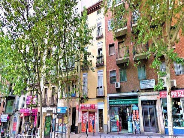 Apartamento Atocha