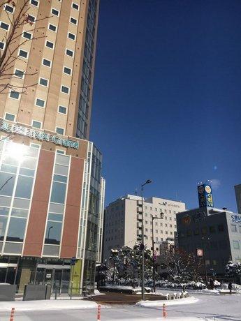Route Inn Grand Asahikawa Ekimae Compare Deals
