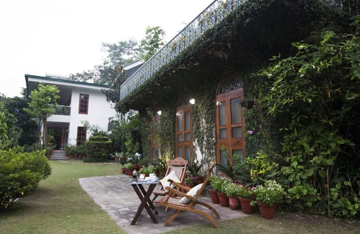 Shaheen Bagh Boutique Resort Dehradun