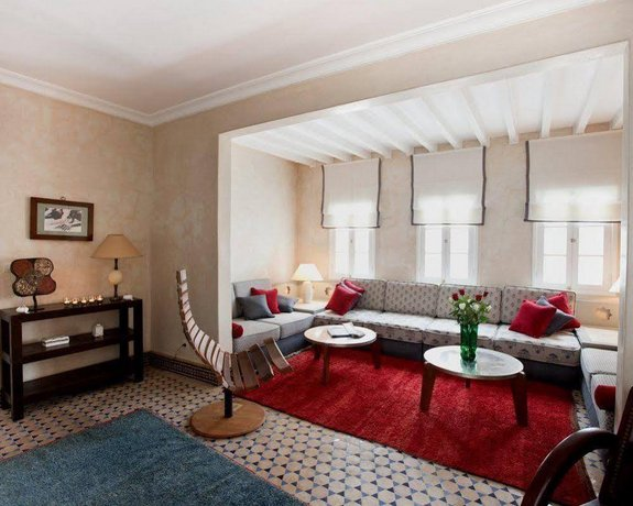 Albarnous Maison dHotes, Tanger: encuentra el mejor precio
