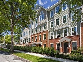 Luxury Apartments in the Heart of White Plains
