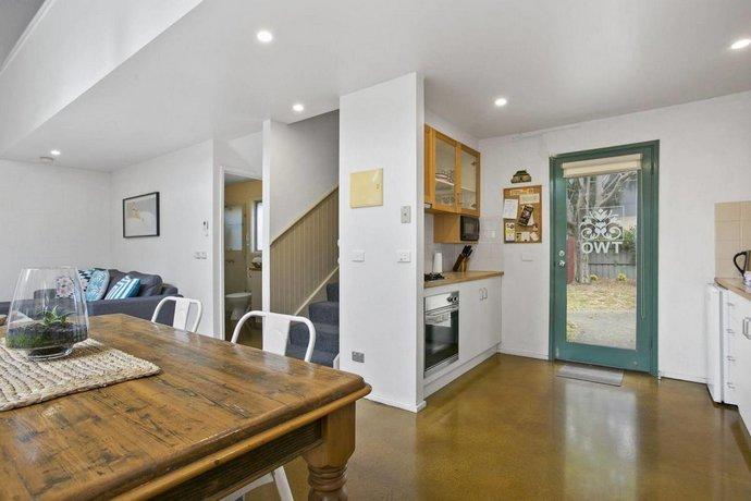 About Terrace Lofts Apartments