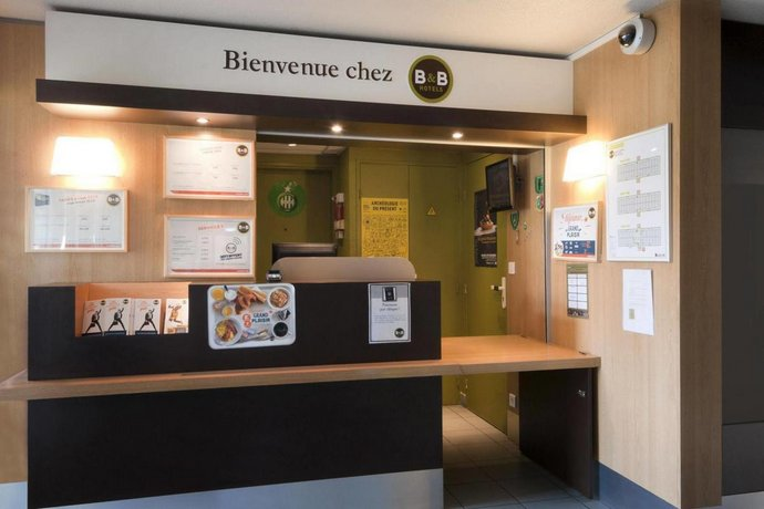 B B Hotel Saint Etienne La Terrasse Villars Compare Deals