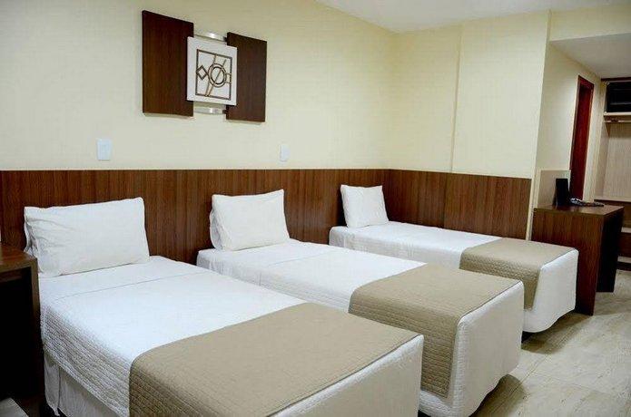 Mediterranee Hotel Arraial do Cabo