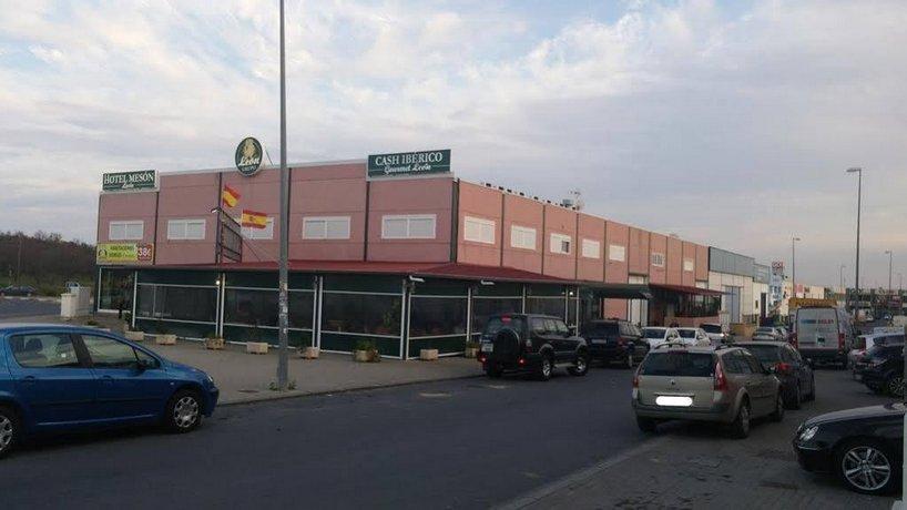 Hotel León La Palma del Condado