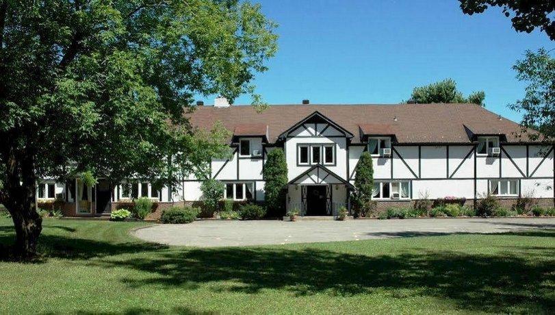 The Bourget Inn & Spa