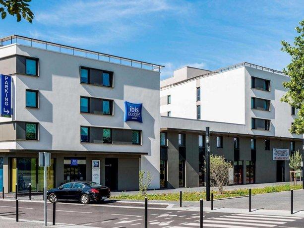 Ibis Budget Saint Quentin Yvelines - Velodrome
