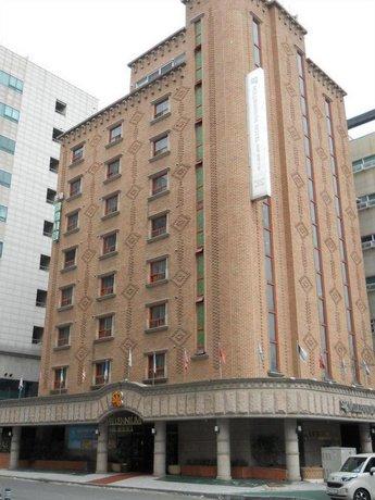 Millennium Hotel Kyeonggido